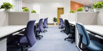 Pranie foteli i krzeseł biurowych